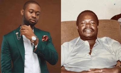 Nigerian Music producer, Sarz loses his father
