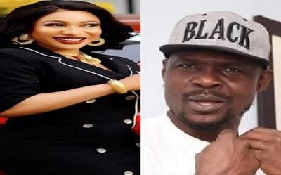 'I will make sure you rot in jail – Tonto Dikeh tells baba ijesha