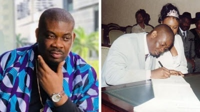 Disrespecting your wife over the bride price you paid is a shallow mindset – Don Jazzy educates