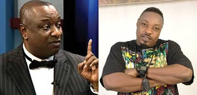 Why I approached Keyamo for assistance in 2018 — Eedris Abdulkareem