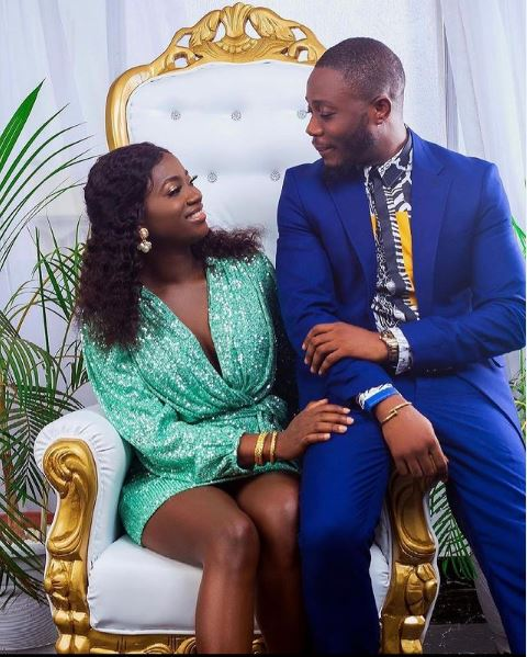 Pasuma PENS heartfelt note for his daughter as she ties the knot [video]