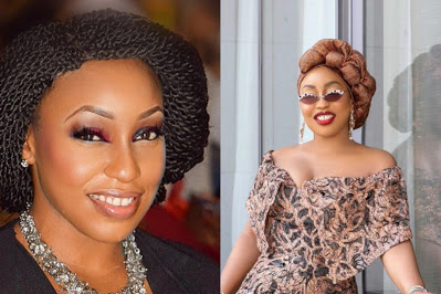 'I want to get married and get it right once and for all' – Rita Dominic reveals