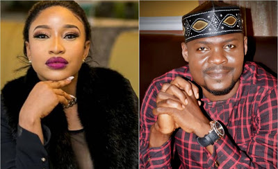 """It's going to be a war"" — Tonto Dikeh reacts to news Baba Ijesha would soon be released"
