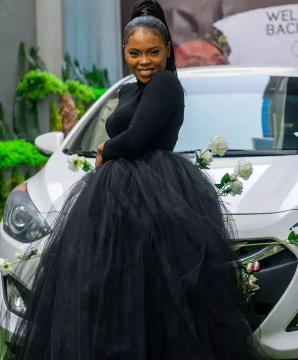 Chidinma Ekile switches From Secular To Gospel Music As She Turns 30