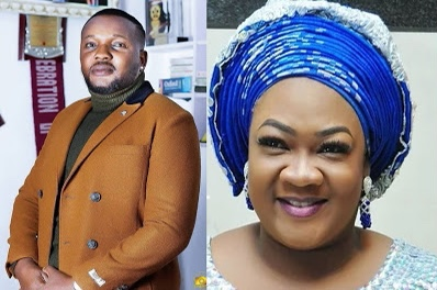 Baba Ijesha r*pe saga: Yomi Fabiyi vows to lead protest for Comedienne, Princess to be arrested