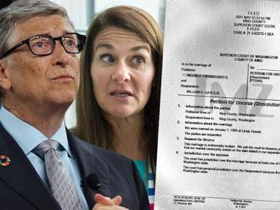 Bill Gates and Melinda divorce: Sharing of assets begins