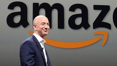 Jeff Bezos sells $2 billion worth of his Amazon shares