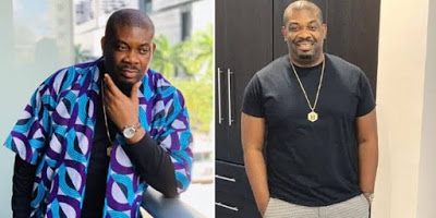 If a producer demands s.e.x, call him out – Don Jazzy