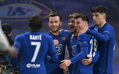 Chelsea beat Madrid, set up all Champions League final