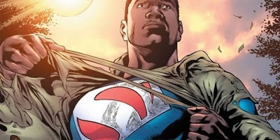 Black actor to star as Superman for the first time
