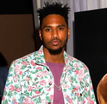Trey Songz sued for allegedly punching bartender