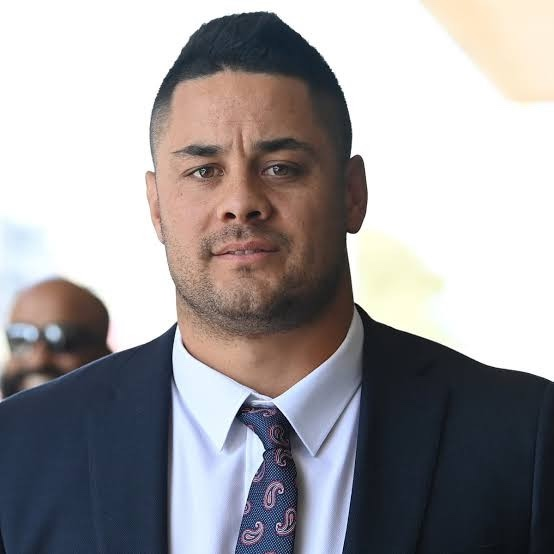 Former Australian Rugby player of the year, Jarryd Hayne jailed for 5 years for sexually assaulting woman in 2018