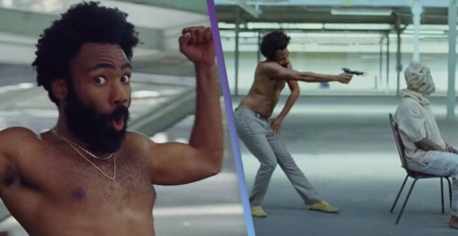 Childish Gambino sued by rapper who claims his 'This is America' hit is 'practically identical' to his song