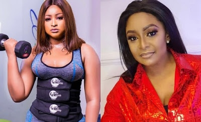 Victoria Inyama mocks Etinosa over her 2nd failed marriage