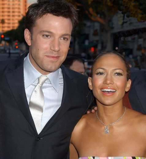 Jennifer Lopez and Ben Affleck reunite as 'more than friends' and go on vacation together
