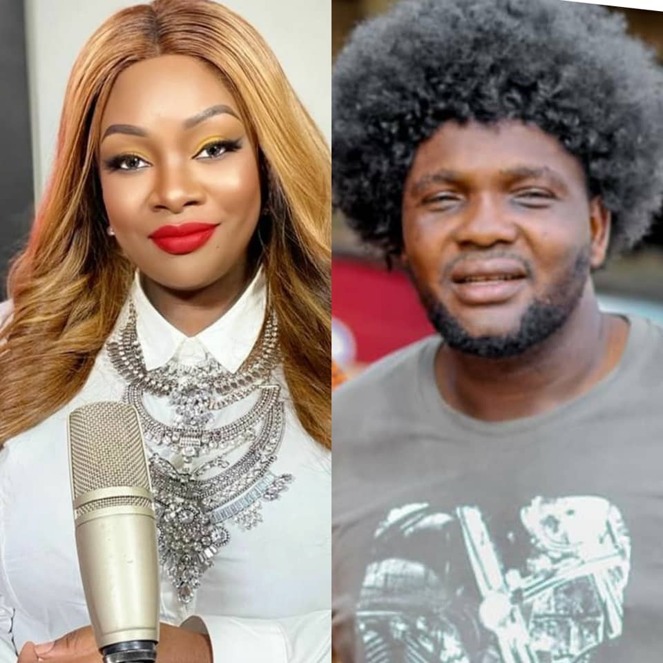 """This is the lowest level ever for clout chasing""- OAP Toolz attacks Yomi Fabiyi over plans to stage protest to demand the release of Baba Ijesha"