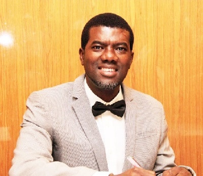 I have no sympathy for single mothers unless they were raped or widowed – Reno Omokri
