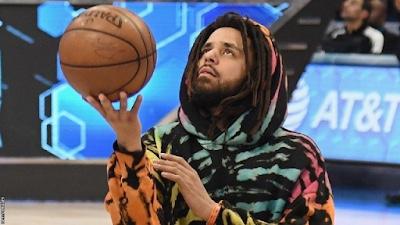 American rapper J Cole to play pro-baskeball in Rwanda