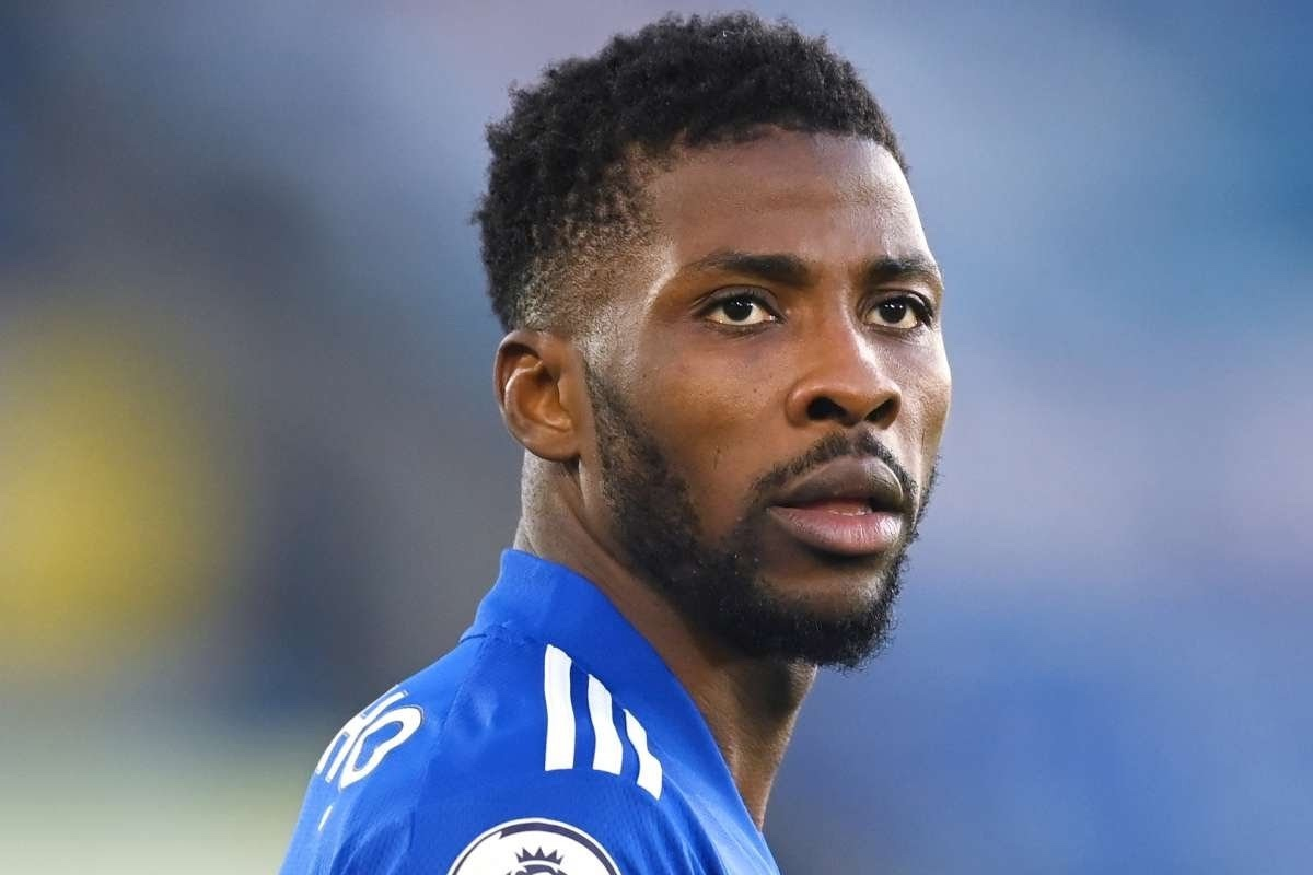 """A lot of people wrote me off' – Kelechi Iheanacho reflects on his early struggles at Leicester City"