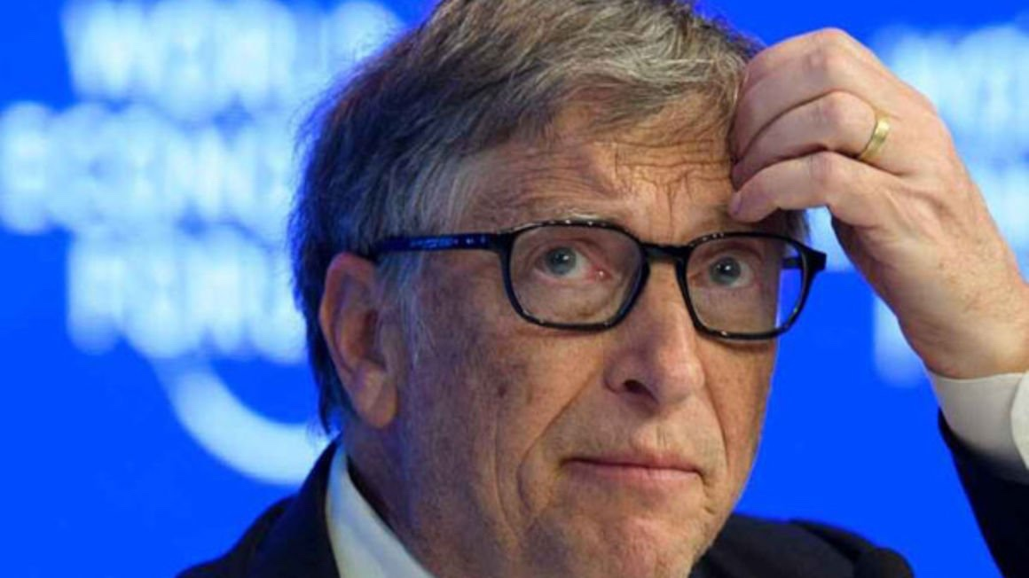 Bill Gates allegedly left Microsoft due to investigation involving relationship with female employee