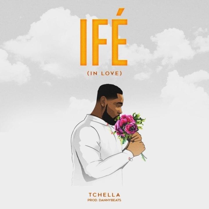 Tchella releases new single, 'Ife'