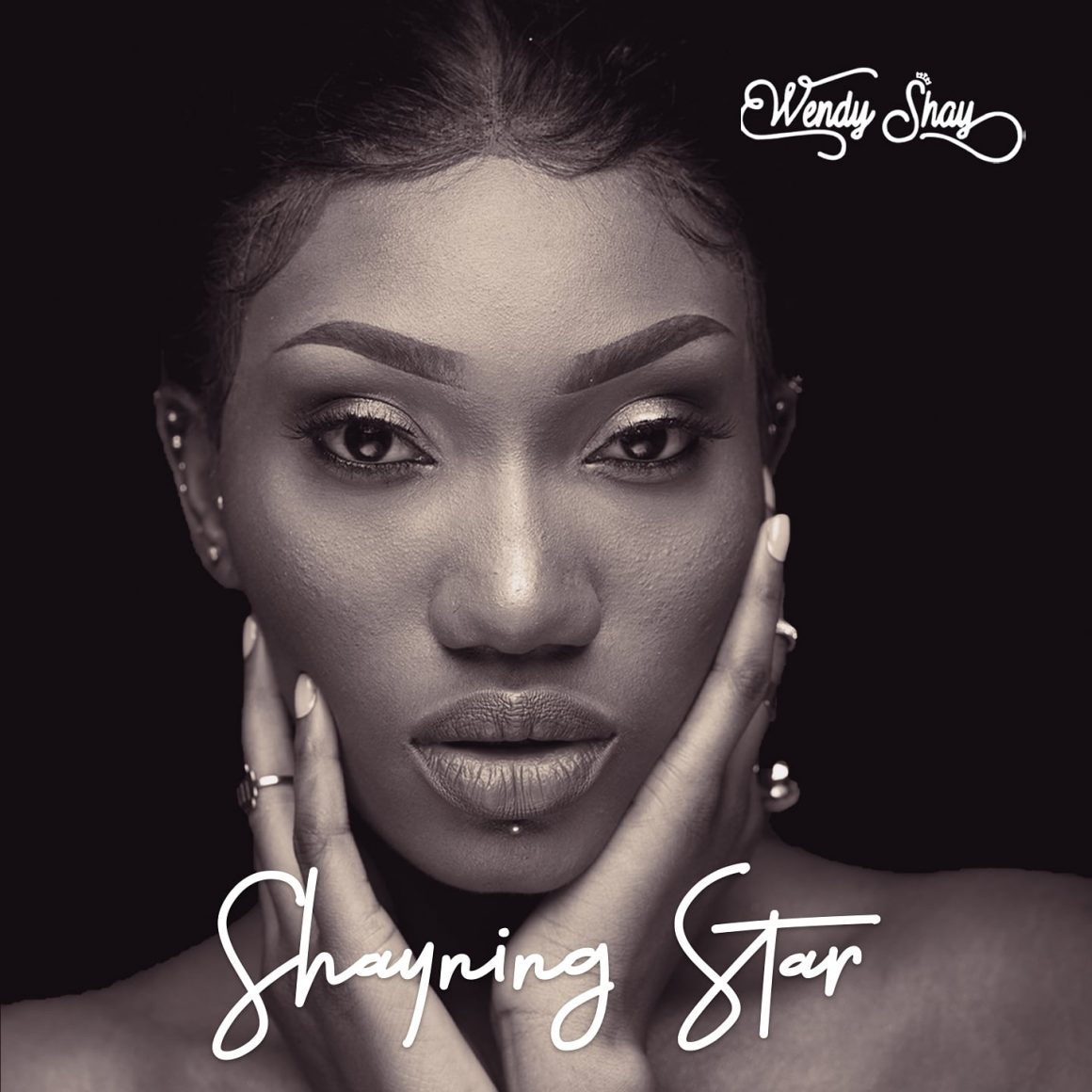 Wendy Shay sets 'Shayning Star' Album for May 28