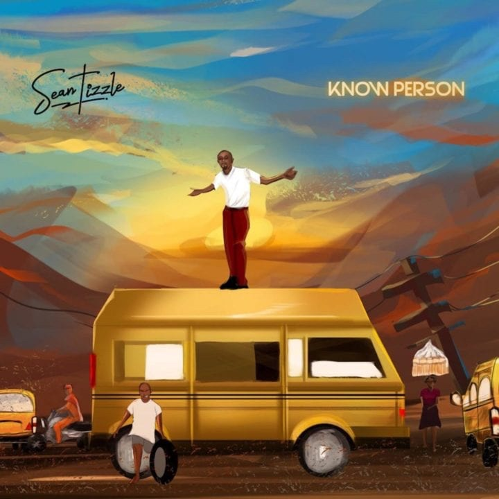 Sean Tizzle returns with new single, 'Know Person'