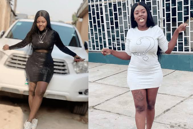 Getting r.a.p.e.d at 10 made me addicted to alcohol – Kiitan Bukola opens up