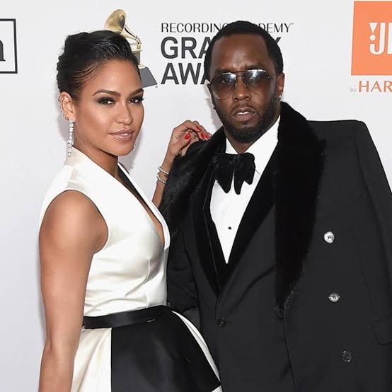 Cassie opens up about leaving her ex-lover P.Diddy's record label 'Bad Boys' Ent. 15 years after releasing her debut album.