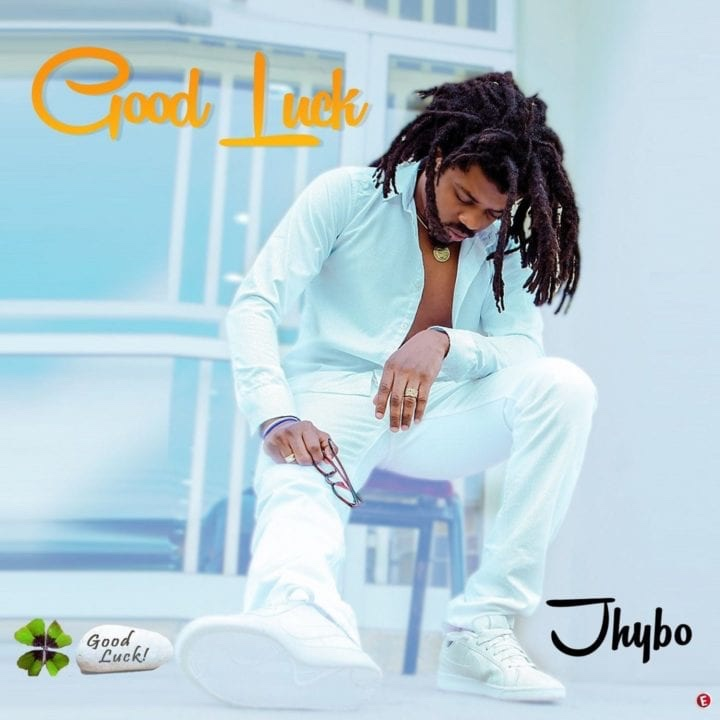 Uber-talented music artiste, Jhybo has released an all-female feature nine-track album which he tagged 'Good Luck'.
