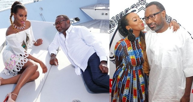 I'm blessed to have Otedola as father – DJ Cuppy