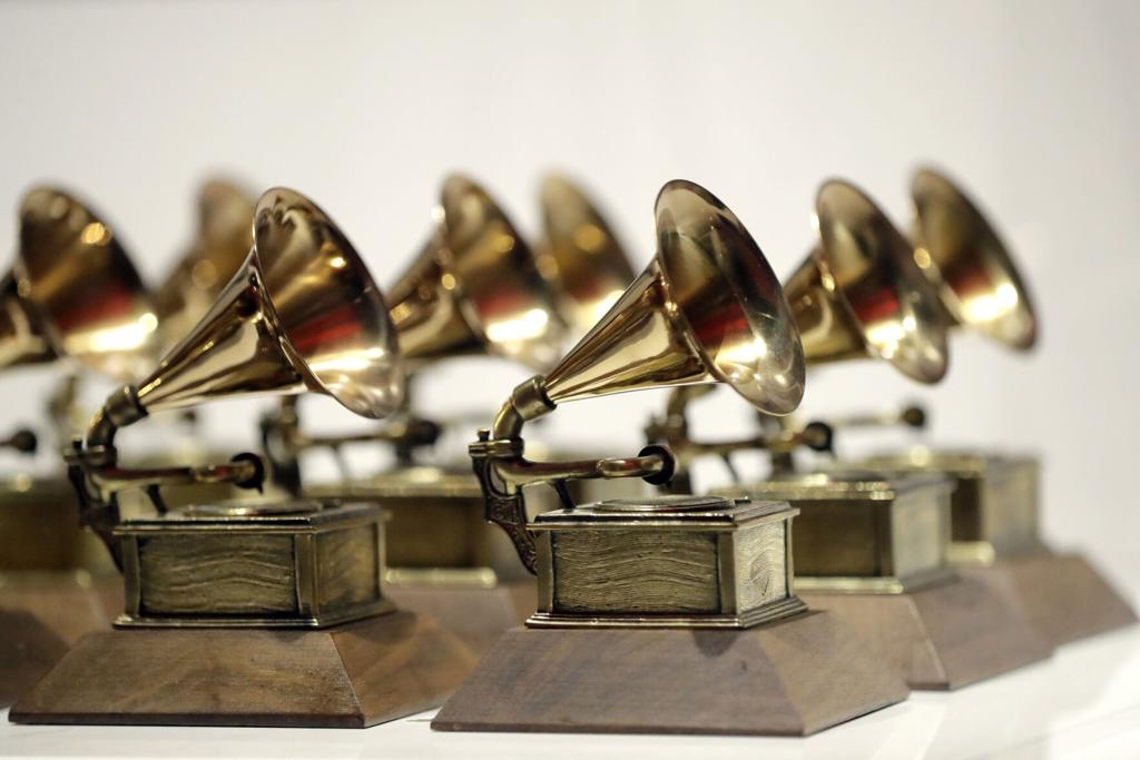 """Grammys change rules for """"Album of the Year"""" category"""