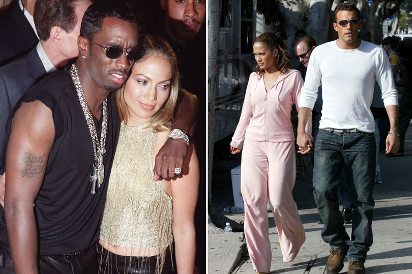 Jennifer Lopez savagely trolled by ex P Diddy over Ben Affleck reunion