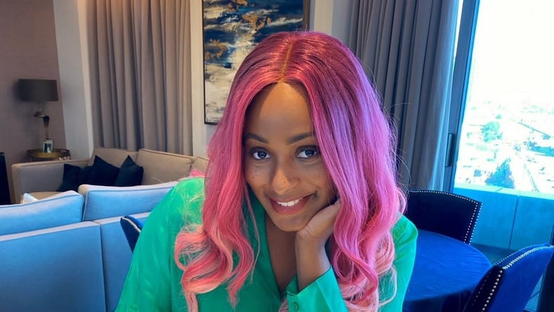 Passion for Music Keeps Her from Quitting – Cuppy