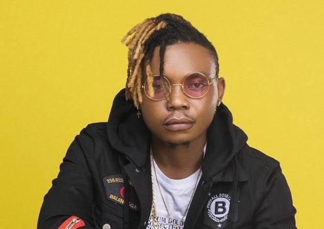 Too much fake love in music industry— Nigerian singer , Olakira
