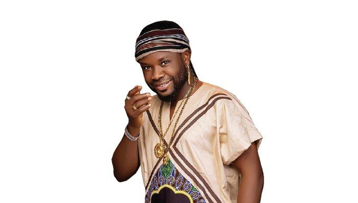 I once worked as bricklayer to buy filmmaking equiment – Actor Itele D Icon