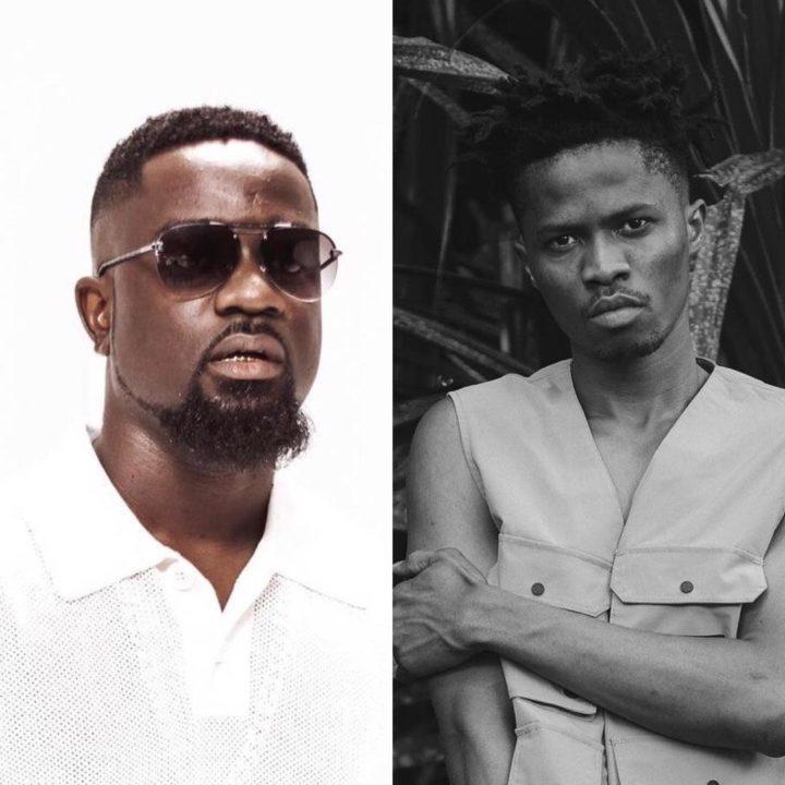 Sarkodie and Kwesi Arthur to Drop New Single, 'Coachella'