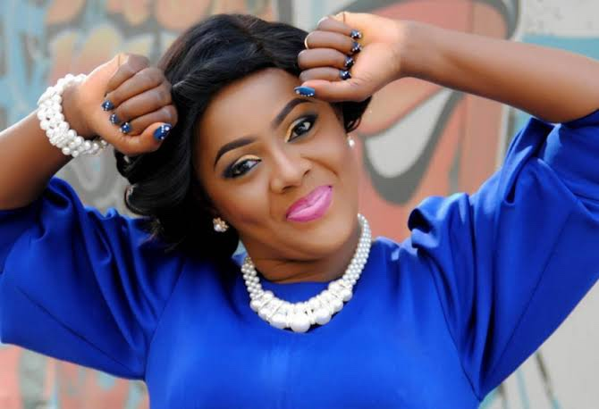To be popular, I was advised to get involved in scandals –Helen Paul