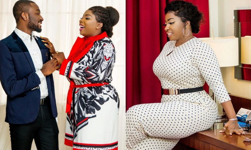 People asking why I'm not pregnant are silly – Anita Joseph