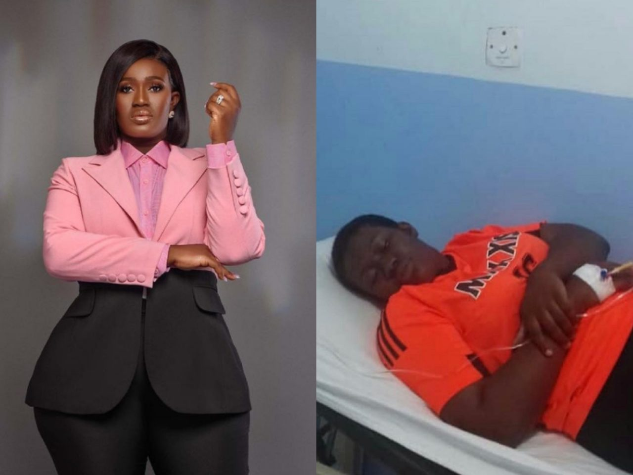 Why I attempted suicide in 2018 — Real Warri Pikin