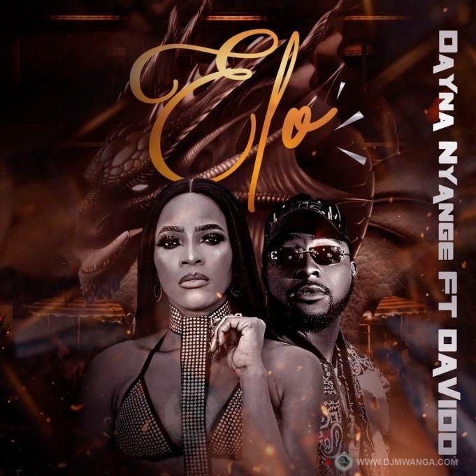 Tanzania's Dayna Nyange Taps Davido For New Single 'Elo'