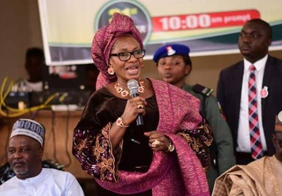 FG accuses entertainers of promoting abuse of women's bodies