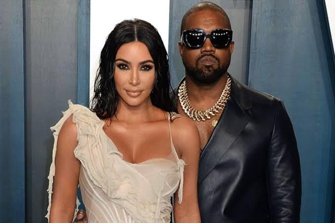I love you for life', Kim Kardashian celebrates estranged husband Kanye West