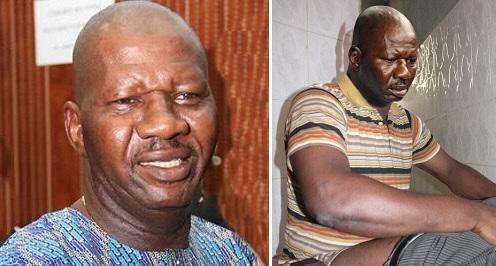Baba Suwe speaks on NDLEA encounter again, says I still can't walk