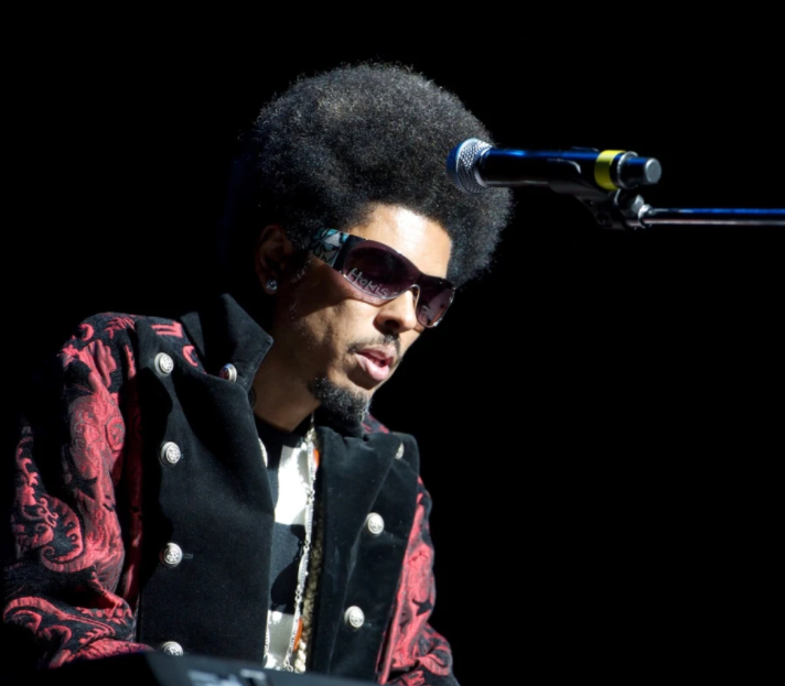 Rap icon Shock G's cause of death revealed