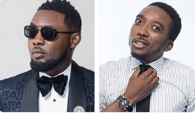 Bovi reveals why he and AY grew apart
