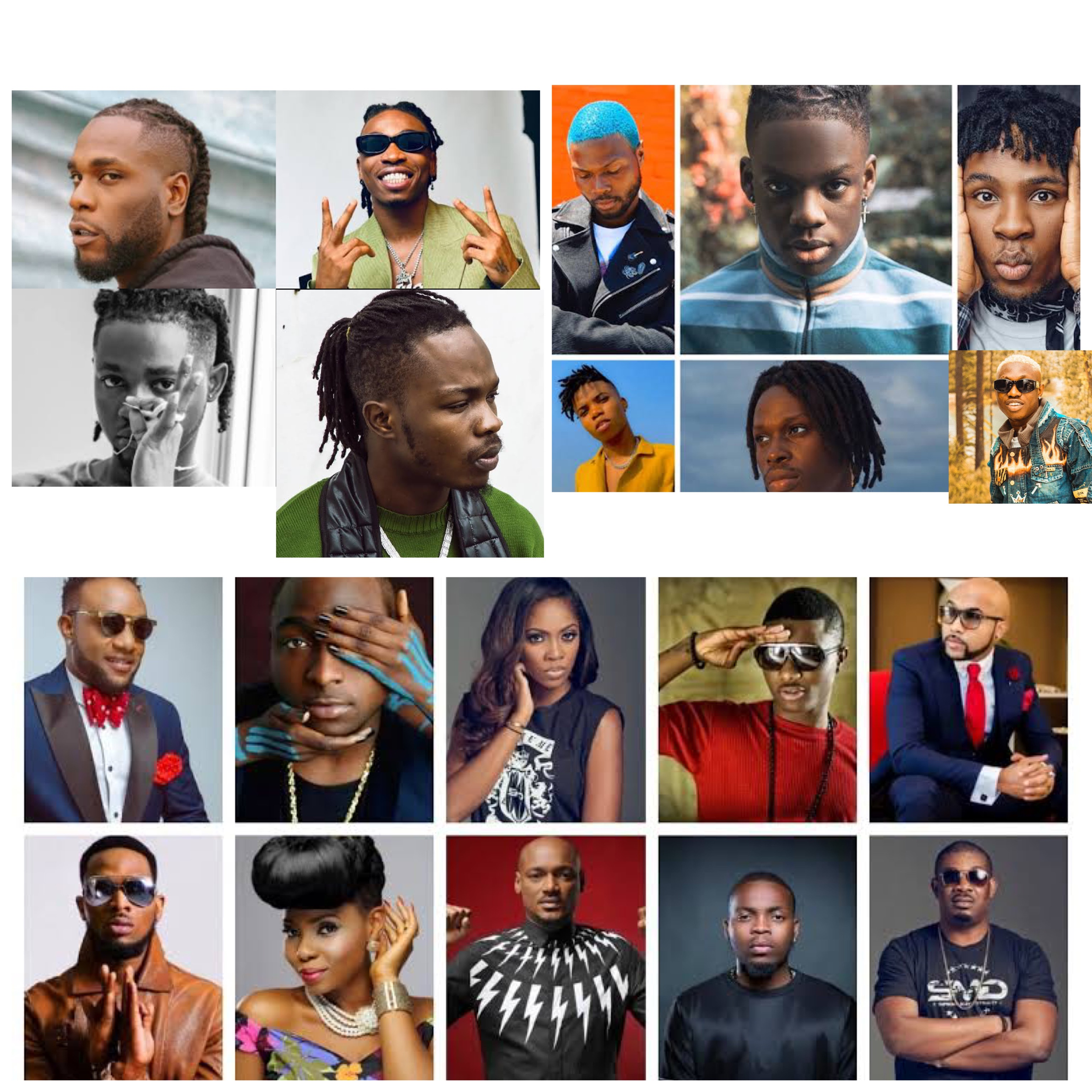 The emergence of the 'Yahoo boys' in the Nigerian music business, is doing more bad than good – Omogbolahan