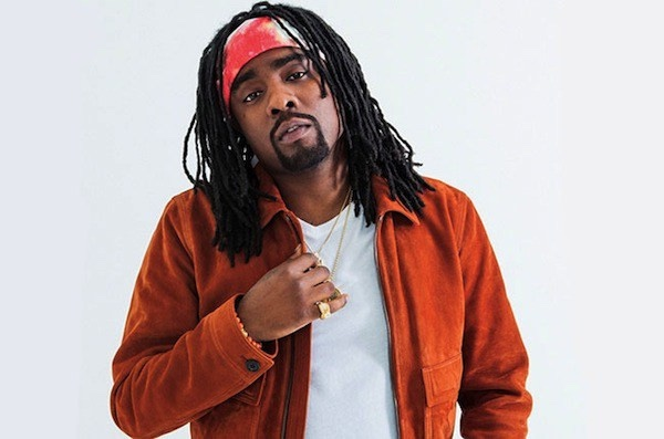 The concept of drinking alcohol is crazy — Rapper Wale