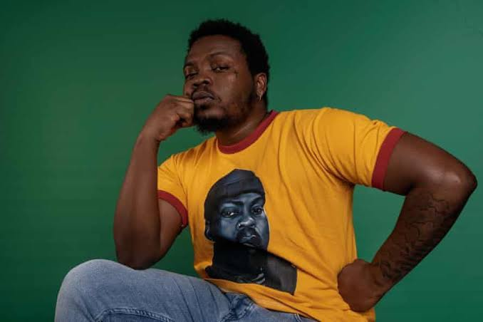 How I went through hell as young artiste – Olamide
