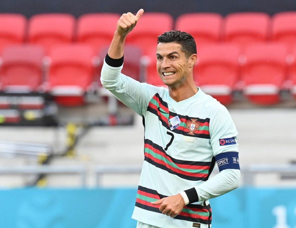 Euro 2020: Cristiano Ronaldo finally reacts to Portugal's 1-0 defeat to Belgium